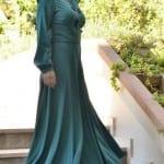 حجاب تركي لشتاء 2014 - 7