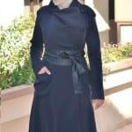 حجاب تركي لشتاء 2014 - 8