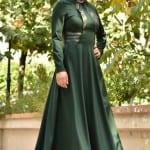 حجاب تركي لشتاء 2014 - 9