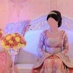 قفطان 2014 لعروس ربيع و صيف 2014 - 5