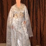 قفطان 2014 لعروس ربيع و صيف 2014 - 9