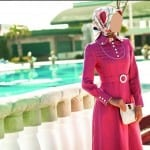 حجاب تركي 2014 لربيع و صيف 2014 - 5