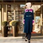 حجاب تركي 2014 لربيع و صيف 2014 - 8