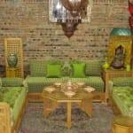 صور جميلة لصالونات مغربية موديلات روعة و حديثة للربيع و الصيف . غيرو شكل الصالون المغربي القديم عندكم بأحدث ديكور - 8