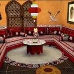 صالونات مغربية بمناسبة رمضان - 5
