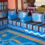 صالونات مغربية بمناسبة رمضان - 1