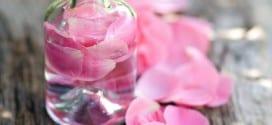 فوائد ماء الورد للبشرة و الجسم