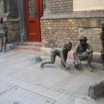 صور جميلة لتماثيل معبرة - 1