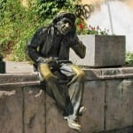 صور جميلة لتماثيل معبرة - 2