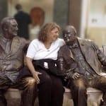 صور جميلة لتماثيل معبرة - 11