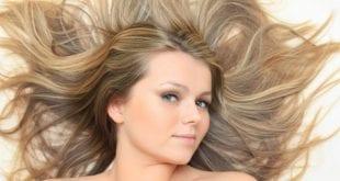 أسهل طريقة طبيعية لتفتيح لون الشعر