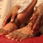حناء 2014 نقوش رائعة للعروس - 4