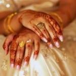 حناء 2014 نقوش رائعة للعروس - 6