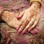 حناء 2014 نقوش رائعة للعروس - 8