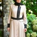 مفاجأة الحجاب التركي لخريف و شتاء 2014 - 2