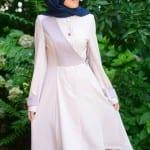 مفاجأة الحجاب التركي لخريف و شتاء 2014 - 4
