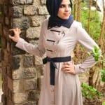 مفاجأة الحجاب التركي لخريف و شتاء 2014 - 6