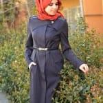 مفاجأة الحجاب التركي لخريف و شتاء 2014 - 8
