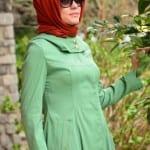 مفاجأة الحجاب التركي لخريف و شتاء 2014 - 9