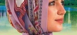 أسهل طريقة لربط الحجاب التركي