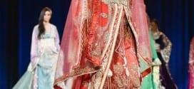 قفطان 2015 موديلات روعة للعروس