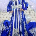 قفطان 2015 موديلات روعة للعروس - 8