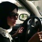 مجلس الشورى يوافق على قيادة المرأة السعودية للسيارة