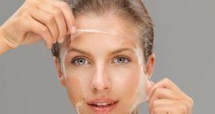 نصائح مجربة لتقشير بشرة الوجه