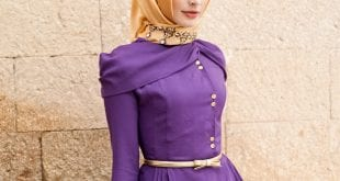 أروع حجاب تركي لعام 2015 - 9