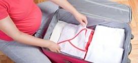 حقيبة الولادة و مستلزمات البيبي