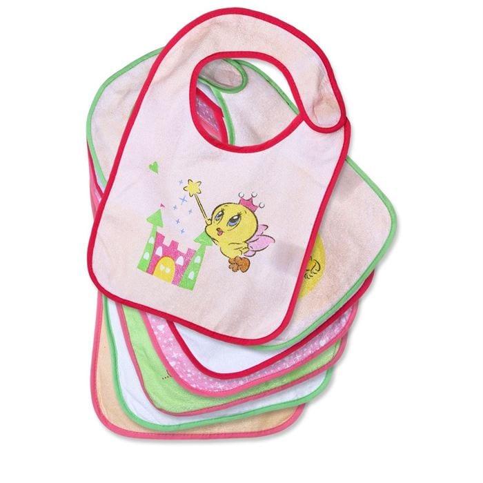 حقيبة الولادة و مستلزمات البيبي - مرايل