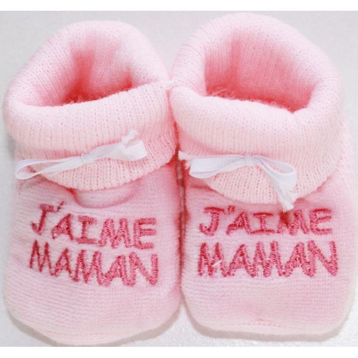 حقيبة الولادة و مستلزمات البيبي - أحذية قطنية