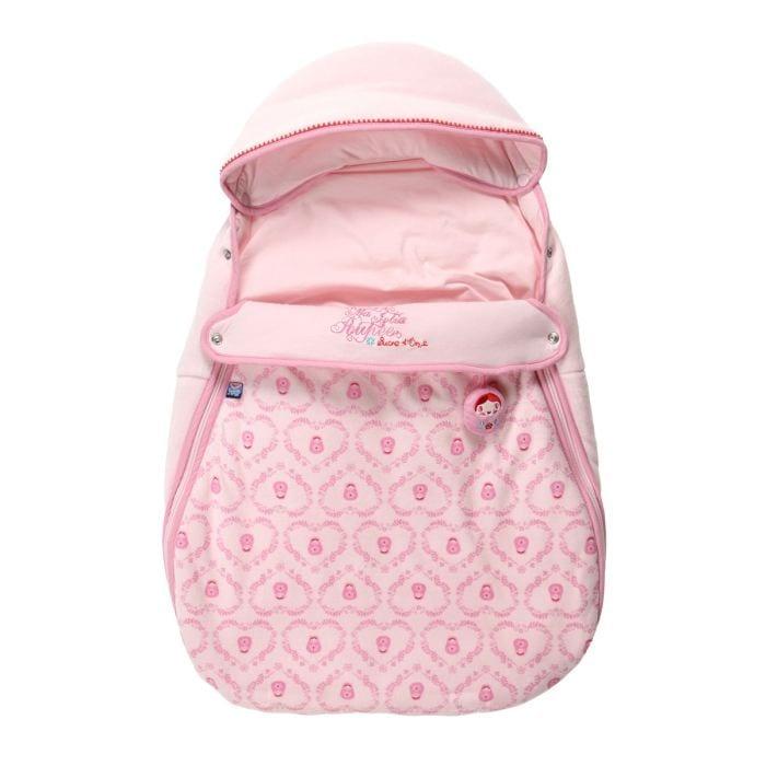 حقيبة الولادة و مستلزمات البيبي - فراش متنقل