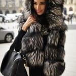 أحداث معطف فرو لشتاء 2014