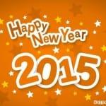 صور روعة بمناسبة رأس السنة 2015 - 1