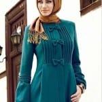 مفاجئة الحجاب التركي 2015 - 1