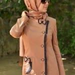 مفاجئة الحجاب التركي 2015 - 2