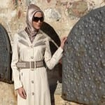 مفاجئة الحجاب التركي 2015 - 3