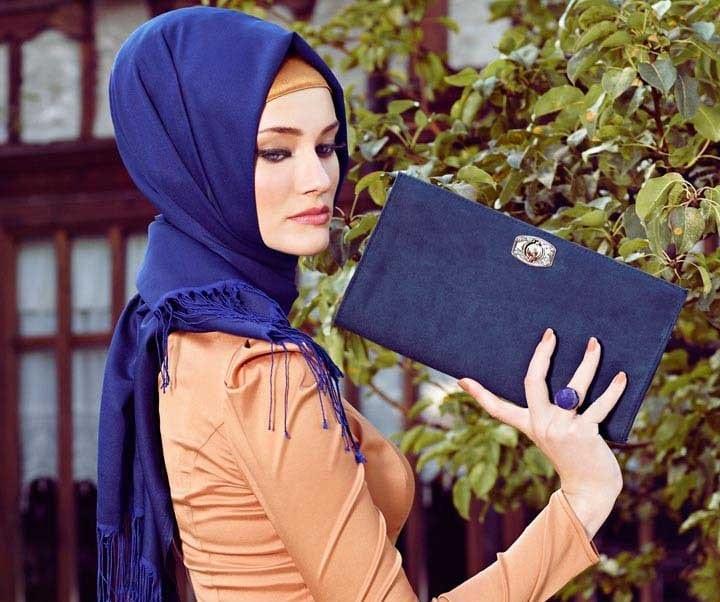 مفاجئة الحجاب التركي 2015 - 5