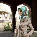 مفاجئة الحجاب التركي 2015 - 6