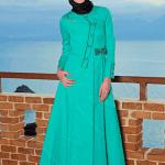 مفاجئة الحجاب التركي 2015 - 9