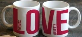 أفكار جديدة لهدايا عيد الحب