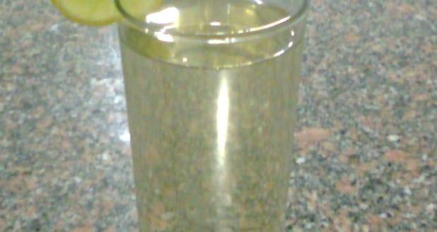 طريقة تحضير القطر أو الشربات - 2