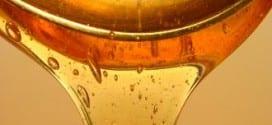 القطر أو الشربات للحلويات