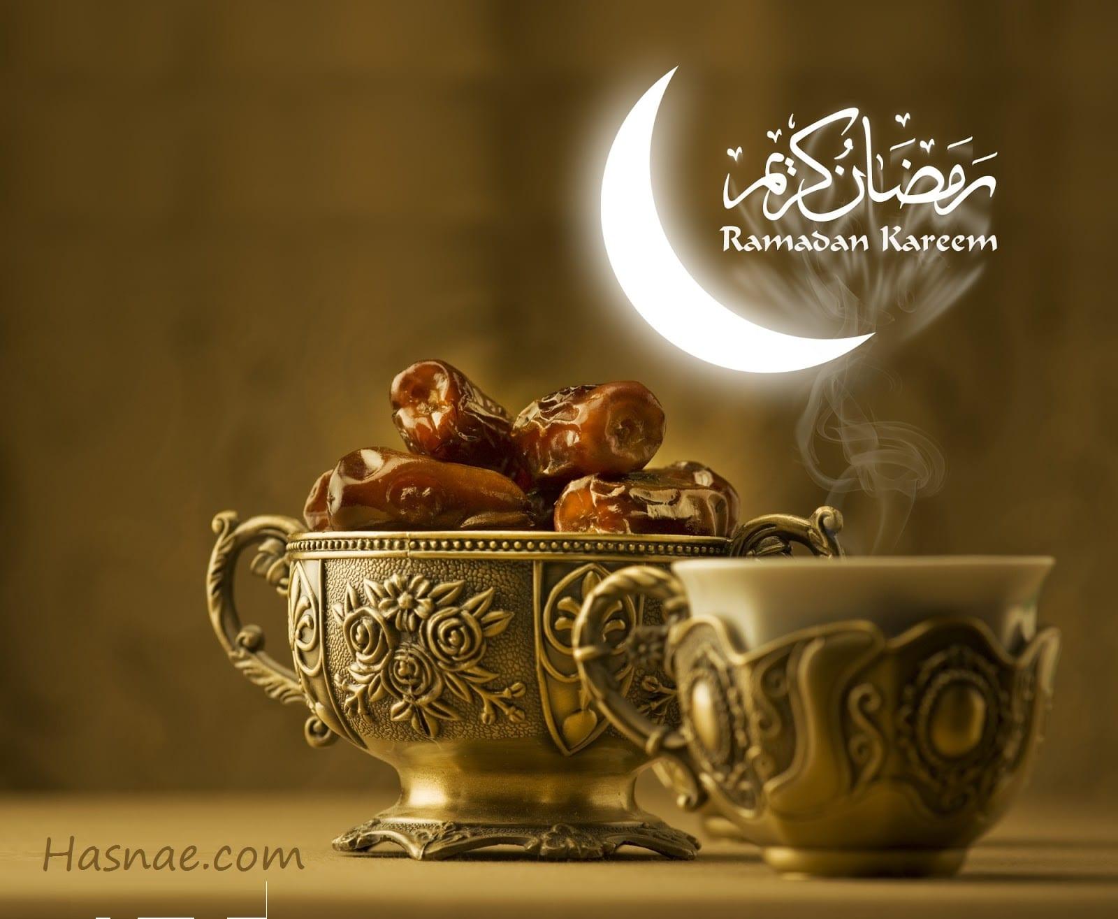 اللهم بلغنا رمضان لا فاقدين و لا مفقودين و قدرنا يا رب على صيامه و قيامه امين - 2