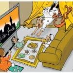 صور كاريكاتير ساخرة و معبرة بمناسبة شهر رمضان - 3