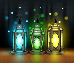 ديكورات رائعة و ألوان جذابة لفوانيسرمضان أهلا رمضان - 3