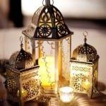 ديكور و فوانيس رمضان 2016