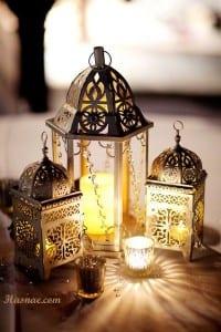 ديكورات رائعة و ألوان جذابة لفوانيسرمضان أهلا رمضان - 4