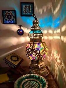 ديكورات رائعة و ألوان جذابة لفوانيسرمضان أهلا رمضان - 8